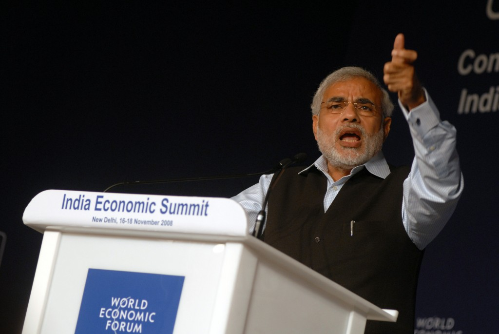 India Economic Summit 2008