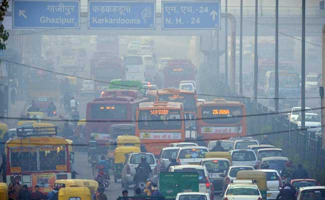 Image for Odd Even Plan Delhi