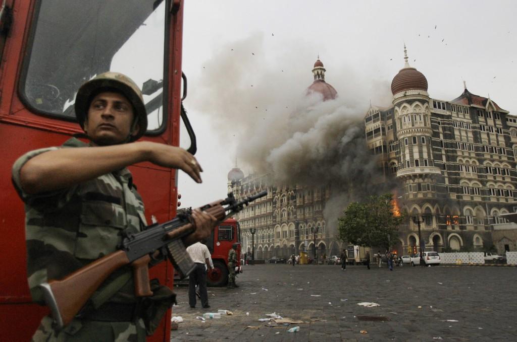 India Voice of Terror