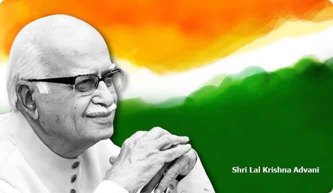 L K Advani_1