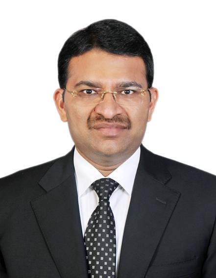 Dr Sunil Gupta