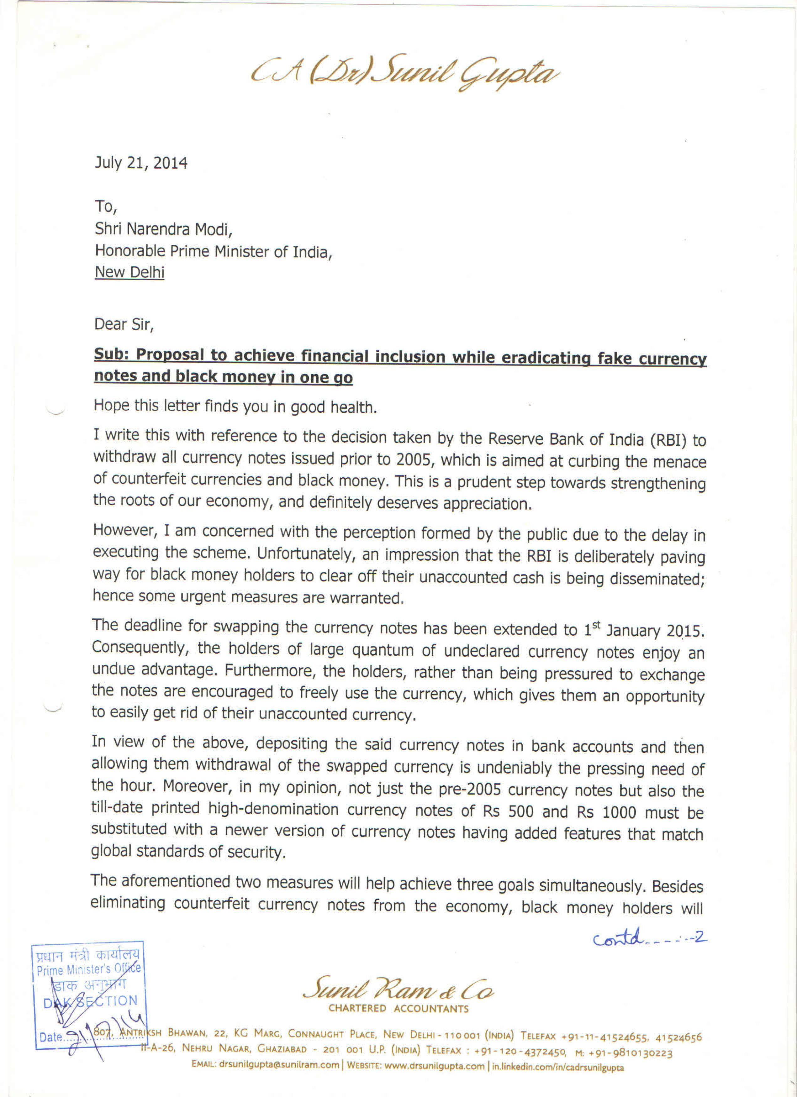 Letter to PM_Currency Notes_210714-page-001